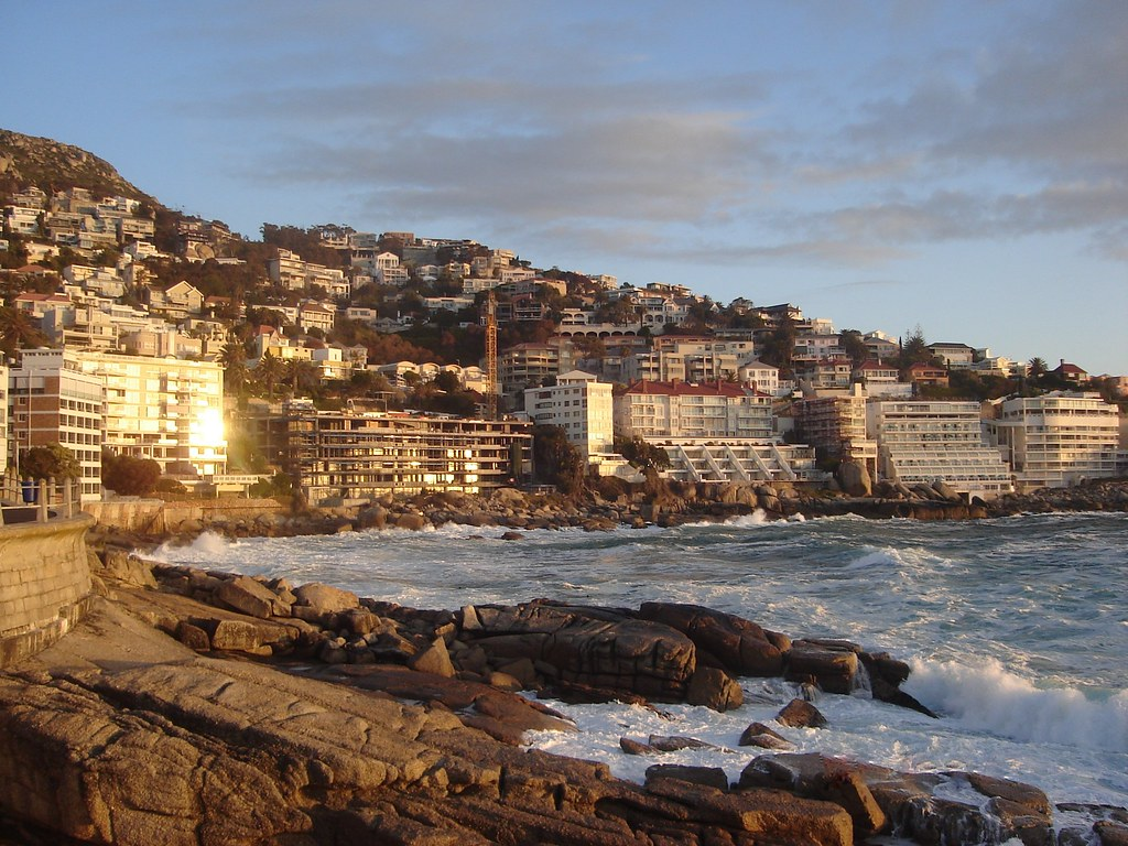 Cape Town: Bantry Bay