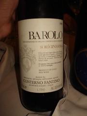 barolo ginestra