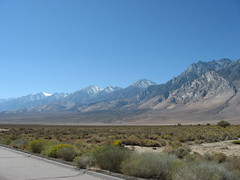 Eastern Sierras near Goodale Creek (neovictorian) Tags: camping goodale easternsierras fishhatchery