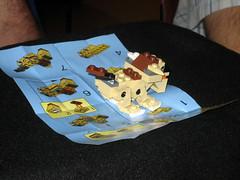 winner (Bolt of Blue) Tags: brickcon2007 7872 lego brickcon blindbuild