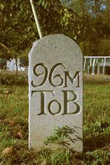 Milestone 96 M to B