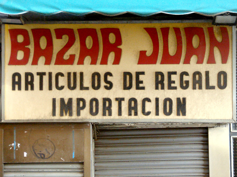 Bazar Juan