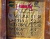 Un pezzo di storia (fpini) Tags: italy casino case bordello chiuse tariffario prostituzione