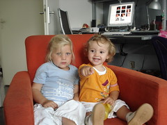 Noor & Isabella (knoorvanwijngaarden) Tags: noor