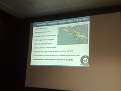 Cartografia Topografica Garmin: Italia Topografica