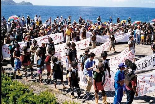 追究記憶﹑創造現在---蘭嶼反核廢二十年