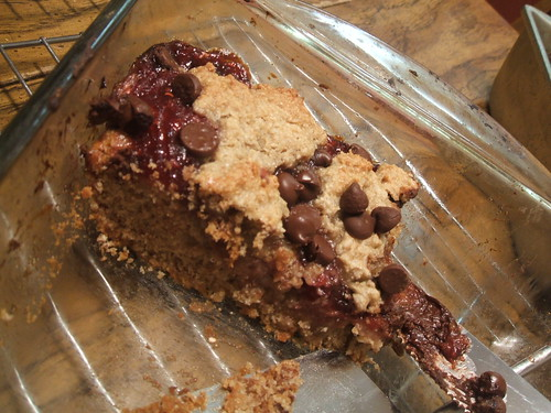 raspberrychocblondies3