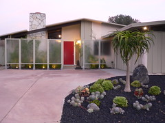 Front of House - AFTER (Chimay Bleue) Tags: palmer midcentury eichler krisel palmerkrisel chimayb