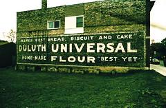 Universal Flour