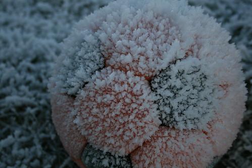 Frosty Football