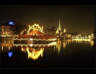 Zurich Gold