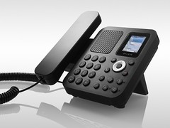 Belkins Desktop Internet Phone