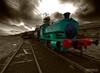 Nora No 5 (Sean Bolton (no longer active)) Tags: wales train mine track cymru loco pit locomotive coal bigpit blaenavon blueribbonwinner seanbolton superbmasterpiece diamondclassphotographer flickrdiamond ffotocymrucouk norano5