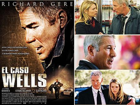 El caso Wells