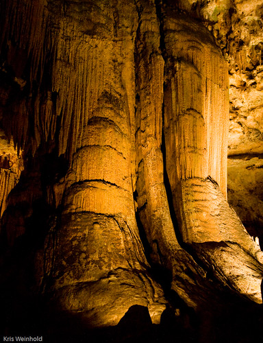 Luray Caverns - Tower