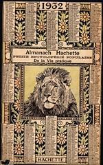 1932almanach