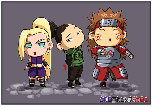 Naruto Shippuden Chibi. naruto shippuden