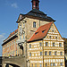 Bamberg: Altes Rathaus (Old Town Hall)