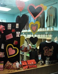 Heart Mobiles at P&L
