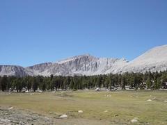 Looking back - Mt. Langley (ekuecherer) Tags: sierras easternsierras johnmuirwilderness cottonwoodlakes