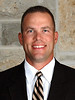 St. Olaf Football Coach Chris Meidt