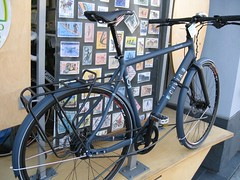 Civia at Palo Alto Bicycles