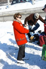 "Penny on the canal during Winterlude • <a style=""font-size:0.8em;"" href=""http://www.flickr.com/photos/21584185@N07/2289856618/"" target=""_blank"">View on Flickr</a>"