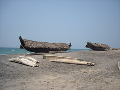 Iindia (Roberta Tura) Tags: sea india boats