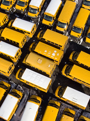 Bus Lot (scottdunn) Tags: kite bus coneyisland photography aerial kap aerialphotography yellowbus kiteaerialphotography shortbus 25faves scottdunn fave5 perfectangle platinumphoto fotografiaaéreacompipa photosexplore photoparcerfvolant fesseldrachenluftbildfotografie crw085712