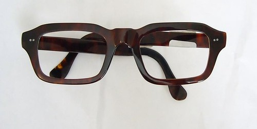 460eb4ad66 IC  Real Tortoise-shell frames.
