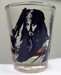just a bit of rum left... (3/12)