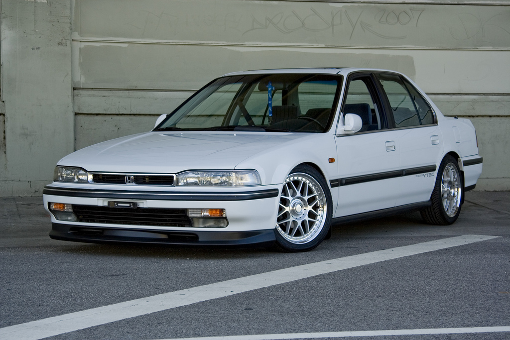 primesniper 1991 accord ex cb7tuner forums 89 Honda Accord JDM
