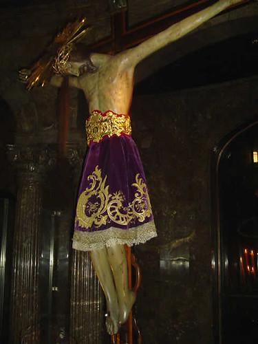 Sant Crist de la Sang