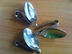 JY Bends Spoons