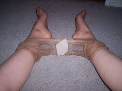 62 (feet_man18) Tags: feet stockings pantyhose femalefeet