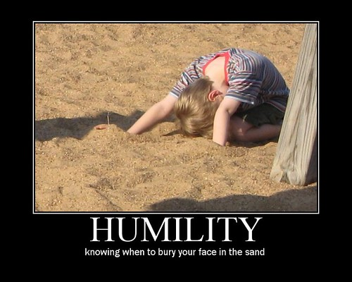 humility | Flickr - Photo Sharing!