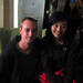 Wesley Matthee and Amy Wang