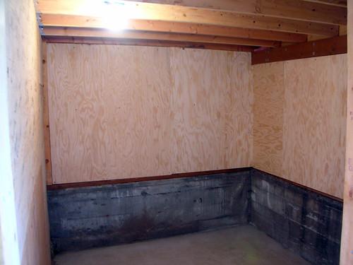 Pinehurst Storage Room