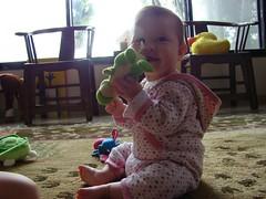 Sadie, 6 months