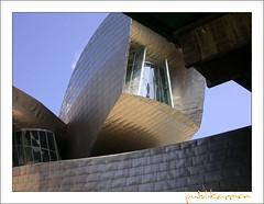 Museo Guggenheim, Bilbao, Euskadi, Espa