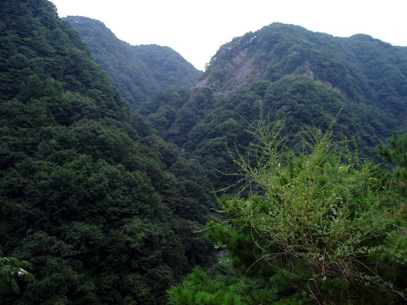 Jirisan Mt