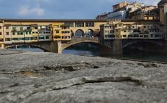 Ponte vecchio (carlogalletti) Tags: ponte vecchio pontevecchio firenze florence arno architettura italy italia