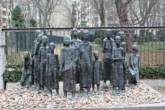 Gedenkstätte jüdischer Friedhof (TheFan1968) Tags: berlin mitte sophienstrase scheunenviertel denkmal
