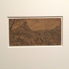 (kalikali) Tags: herculessegers themet dutchartists prints art themetropolitanmuseumofart exhibits