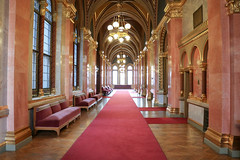 Parlement - Budapest