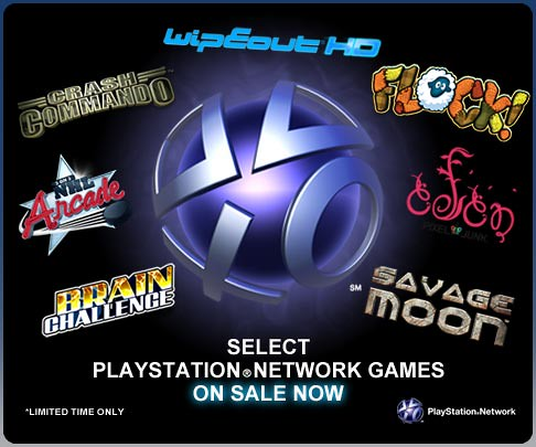 PSN SummerSale