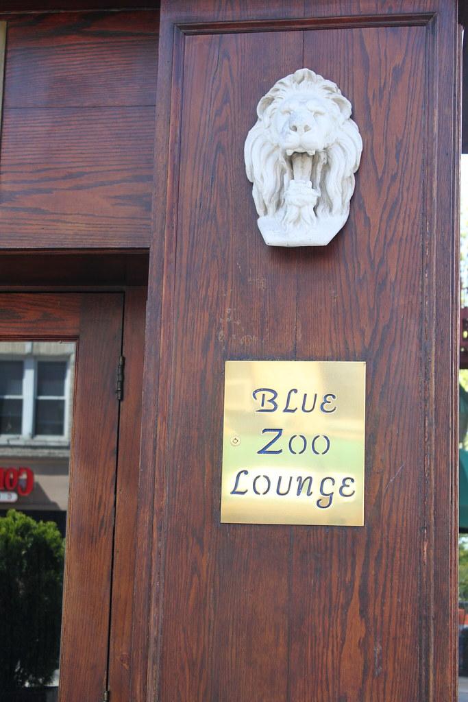 Blue Zoo Lounge