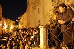 DSC_0155 (eziomarrone) Tags: settimanasanta venerdsanto processionedeimisteri processionevenerdsanto ritisettimanasanta