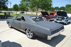 1967 Pontiac GTO (Hoon That SC) Tags: porsche 911 sc 911sc targa ferrari california f430 scuderia challenge stradale 360 modena maranello 575 550 456 458 italia jaguar e type lotus elise exige tpye s corvette c1 c2 c3 c4 c5 c6