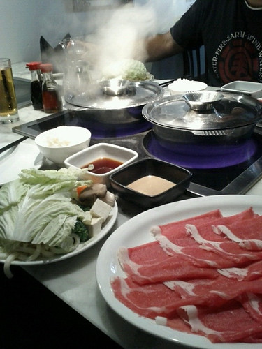 Swish Swish Hot Pot